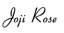Joji Rose logo